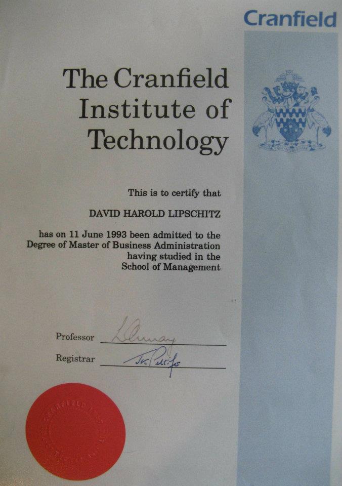 CranfieldMBA